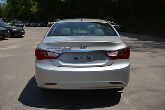 2012 Hyundai Sonata GLS Naugatuck, Connecticut 3