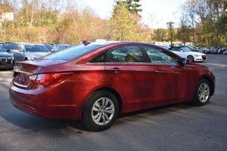 2012 Hyundai Sonata GLS Naugatuck, Connecticut 4