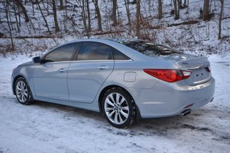 2012 Hyundai Sonata 2.0T Limited Naugatuck, Connecticut 2