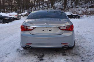 2012 Hyundai Sonata 2.0T Limited Naugatuck, Connecticut 3