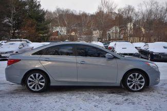2012 Hyundai Sonata 2.0T Limited Naugatuck, Connecticut 5
