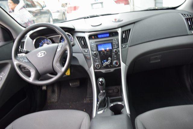 2012 Hyundai Sonata GLS PZEV Richmond Hill, New York 13