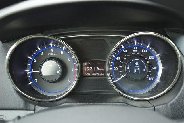 2012 Hyundai Sonata GLS PZEV Richmond Hill, New York 19