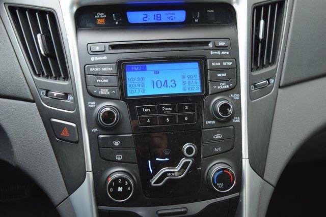 2012 Hyundai Sonata GLS PZEV Richmond Hill, New York 21