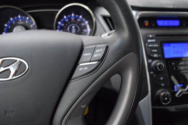 2012 Hyundai Sonata GLS PZEV Richmond Hill, New York 24