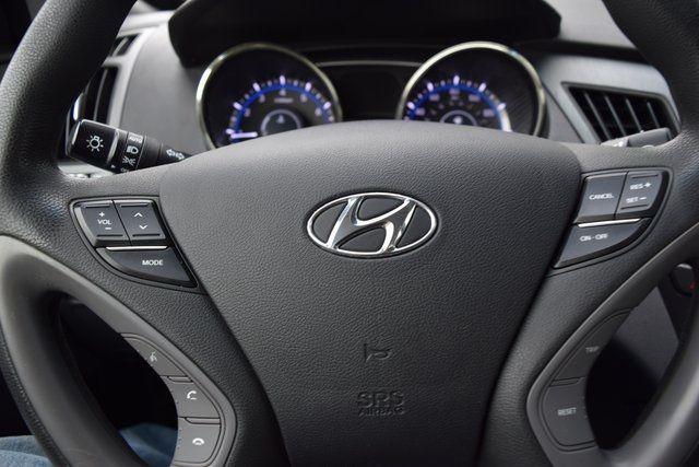 2012 Hyundai Sonata GLS PZEV Richmond Hill, New York 25