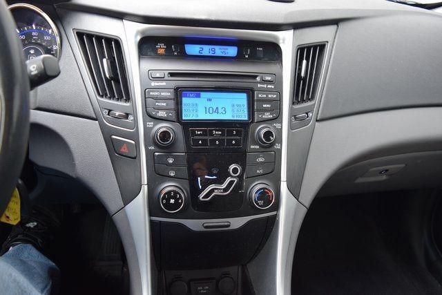 2012 Hyundai Sonata GLS PZEV Richmond Hill, New York 30