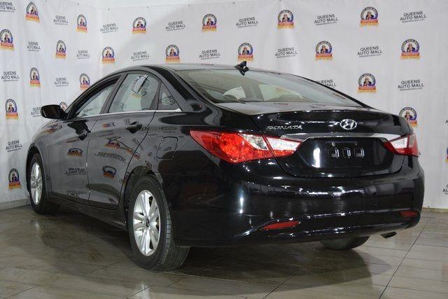 2012 Hyundai Sonata GLS PZEV Richmond Hill, New York 32