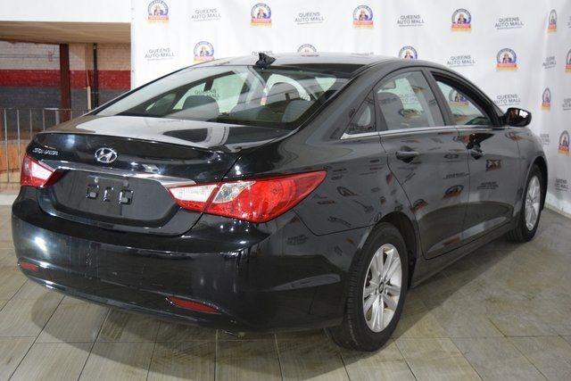 2012 Hyundai Sonata GLS PZEV Richmond Hill, New York 34