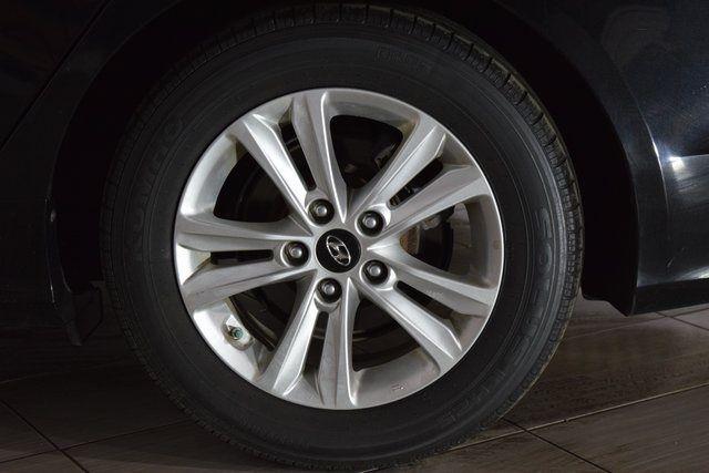 2012 Hyundai Sonata GLS PZEV Richmond Hill, New York 35