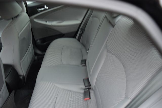 2012 Hyundai Sonata GLS PZEV Richmond Hill, New York 7