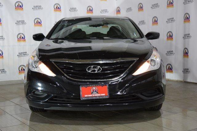 2012 Hyundai Sonata GLS PZEV Richmond Hill, New York 1