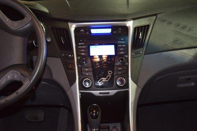 2012 Hyundai Sonata GLS PZEV Richmond Hill, New York 15