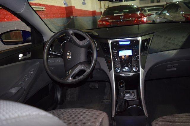2012 Hyundai Sonata GLS PZEV Richmond Hill, New York 17