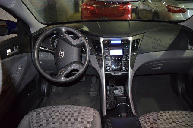 2012 Hyundai Sonata GLS PZEV Richmond Hill, New York 18