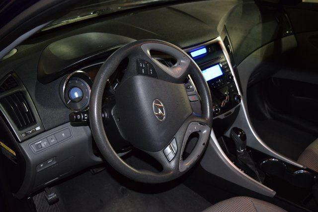 2012 Hyundai Sonata GLS PZEV Richmond Hill, New York 22