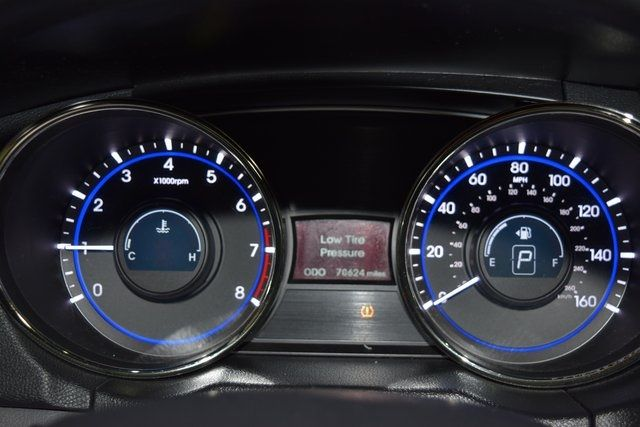 2012 Hyundai Sonata GLS PZEV Richmond Hill, New York 23