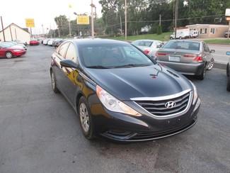 2012 Hyundai Sonata GLS Saint Ann, MO 5