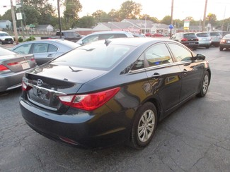 2012 Hyundai Sonata GLS Saint Ann, MO 7