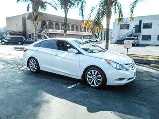 2012 Hyundai Sonata 2.0T SE | Santa Ana, California | Santa Ana Auto Center in Santa Ana California