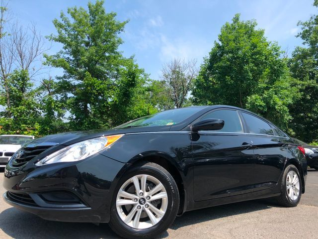2012 Hyundai Sonata GLS PZEV Sterling, Virginia 0