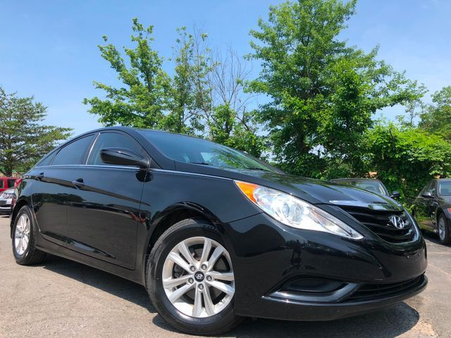 2012 Hyundai Sonata GLS PZEV Sterling, Virginia 1
