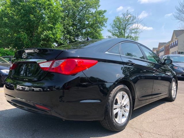 2012 Hyundai Sonata GLS PZEV Sterling, Virginia 2