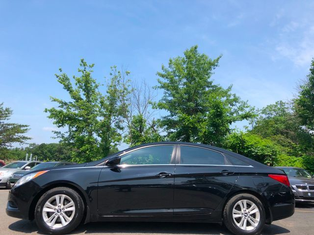 2012 Hyundai Sonata GLS PZEV Sterling, Virginia 4