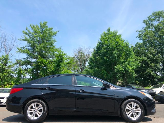 2012 Hyundai Sonata GLS PZEV Sterling, Virginia 5