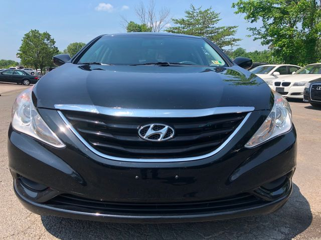 2012 Hyundai Sonata GLS PZEV Sterling, Virginia 6