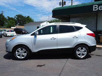 2012 Hyundai Tucson Limited Englewood, CO 1