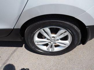 2012 Hyundai Tucson Limited Englewood, CO 15