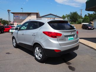 2012 Hyundai Tucson Limited Englewood, CO 2
