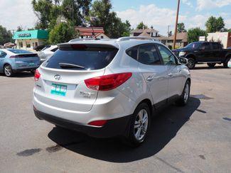 2012 Hyundai Tucson Limited Englewood, CO 4
