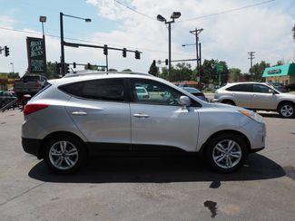 2012 Hyundai Tucson Limited Englewood, CO 5