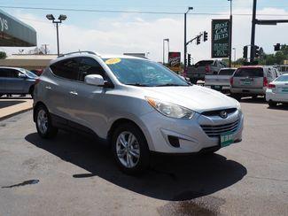 2012 Hyundai Tucson Limited Englewood, CO 6