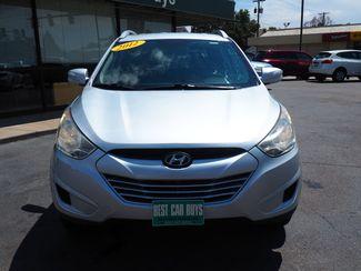 2012 Hyundai Tucson Limited Englewood, CO 7