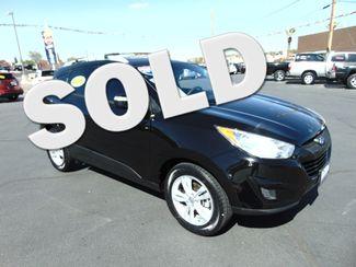 2012 Hyundai Tucson Limited | Kingman, Arizona | 66 Auto Sales in Kingman Arizona