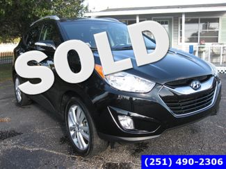 2012 Hyundai Tucson Limited | LOXLEY, AL | Downey Wallace Auto Sales in Mobile AL