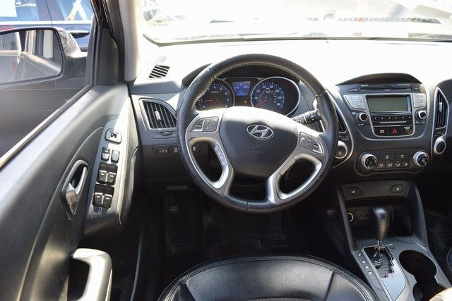 2012 Hyundai Tucson GLS PZEV Richmond Hill, New York 13