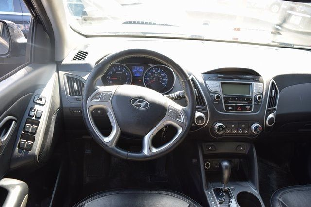 2012 Hyundai Tucson GLS PZEV Richmond Hill, New York 16