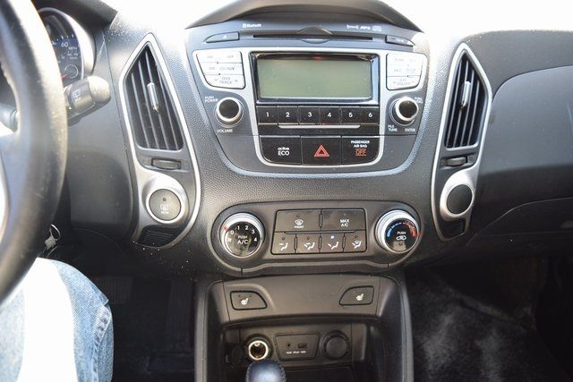 2012 Hyundai Tucson GLS PZEV Richmond Hill, New York 26