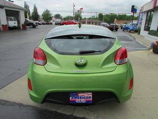 2012 Hyundai VELOSTER BASE Fremont, Ohio 1