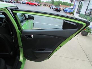 2012 Hyundai VELOSTER BASE Fremont, Ohio 10