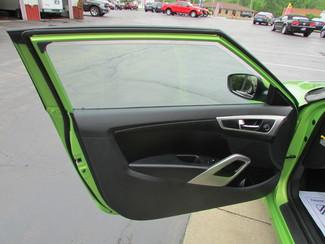 2012 Hyundai VELOSTER BASE Fremont, Ohio 5
