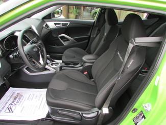 2012 Hyundai VELOSTER BASE Fremont, Ohio 6
