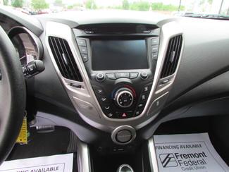 2012 Hyundai VELOSTER BASE Fremont, Ohio 8