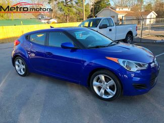 2012 Hyundai Veloster w/Black Int Knoxville , Tennessee 1