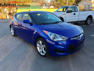 2012 Hyundai Veloster w/Black Int Knoxville , Tennessee