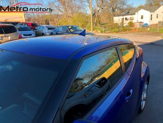 2012 Hyundai Veloster w/Black Int Knoxville , Tennessee 11
